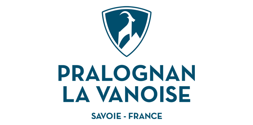 logo de Pralognan-la-Vanoise