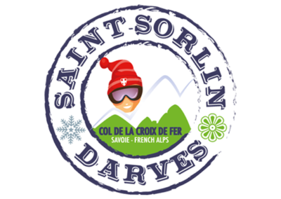 Logo Saint-Sorlin d'Arves