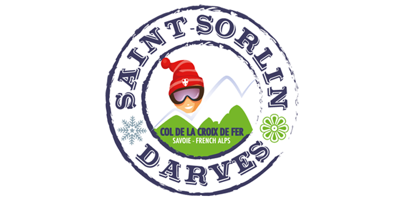 logo de Saint-Sorlin d'Arves