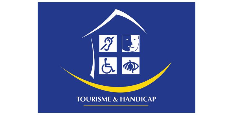 La labellisation Tourisme et Handicaps de nos deux chalets est l'assurance de séjours adaptés réussis pour les institutions