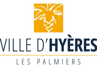 Logo de la ville Hyères-les-Palmiers