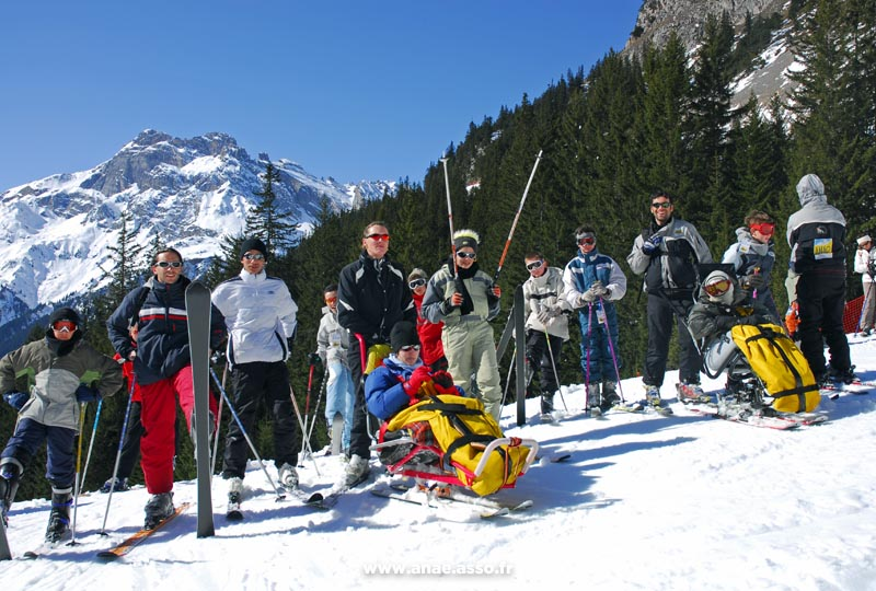 sejour-scolaire-anae-montagne-ski-esf-handicap